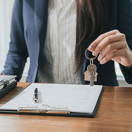 Buying Property - Conveyancing Services
