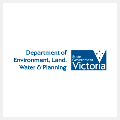 State Government Victoria - Department of Environment, Land, Water & Planning
