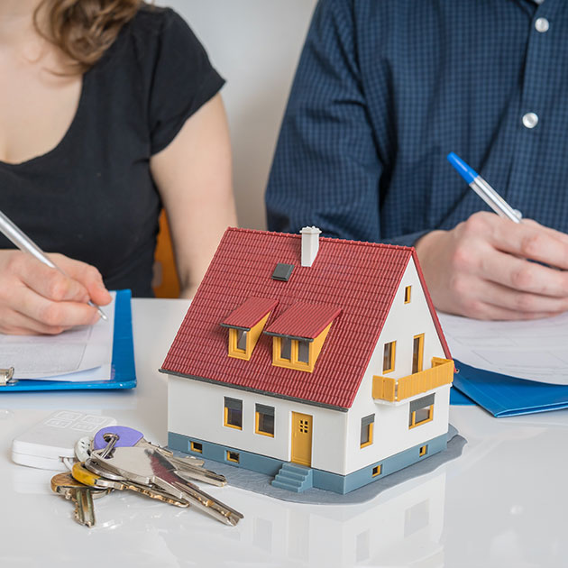 Property Subdivision - Conveyancing Services