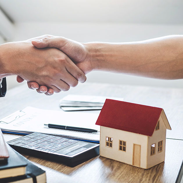 Related Party Transfer - Conveyancing Services