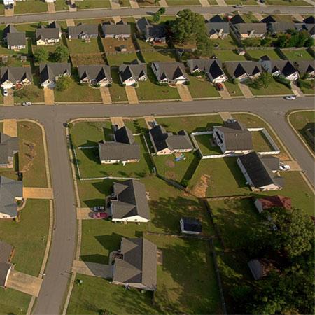 property subdivision conveyancing